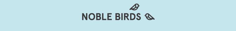 noblebirds logo